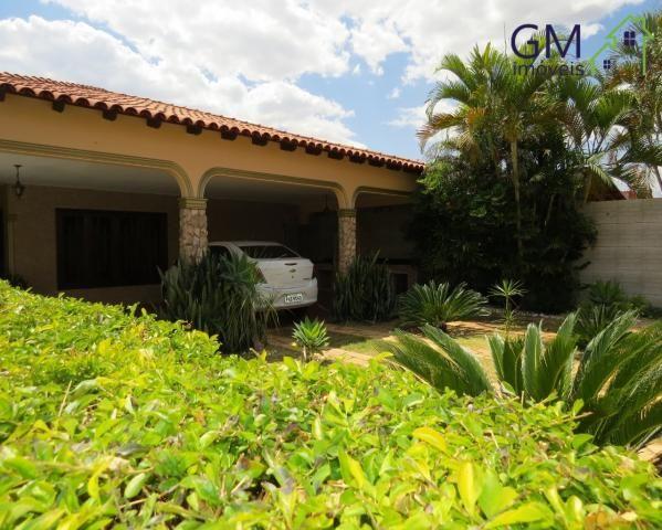 Casa a venda / Condomínio Campestre / 03 Quartos / Aceita troca apt em Águas Claras - Foto 2