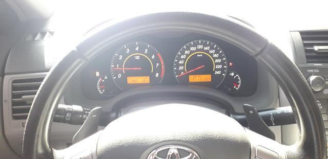 Corolla xei 2011 - Foto 13