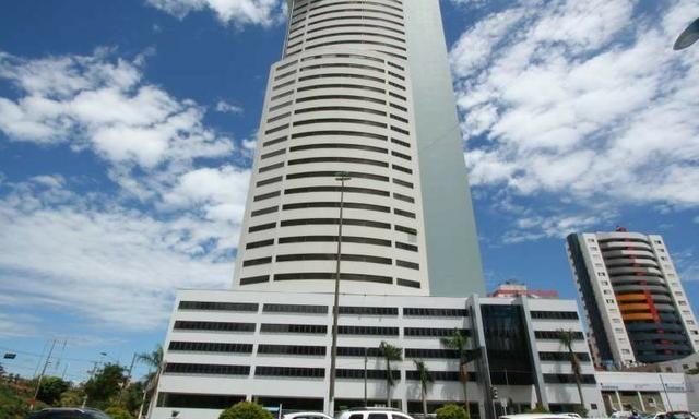 Sala Comercial Sb Tower com divisórias e Split - Foto 9