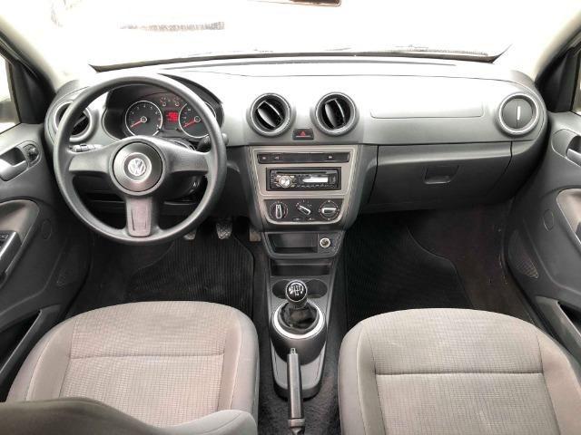 Volkswagen Voyage 1.6 Flex - Foto 6