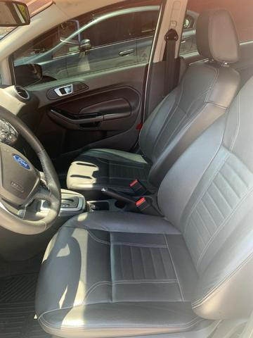 Ford New Fiesta Titanium Plus 1.0 EcoBoost PowerShift - Foto 5