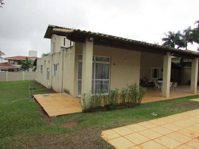 Casa a venda no condomínio vivendas lago azul / 04 quartos /grande colorado sobradinho-df  - Foto 10