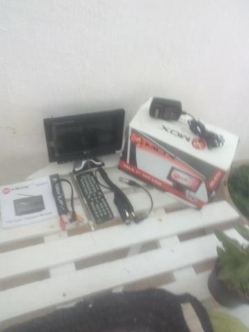 Mini Tv - Foto 2