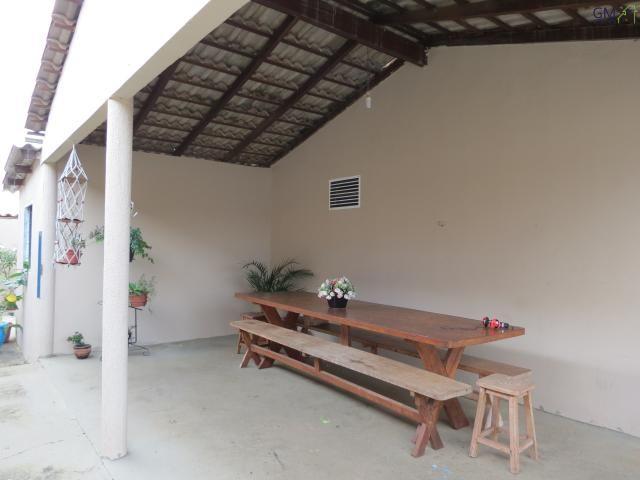 Casa a venda / condomínio granville / 03 quartos / suítes / aceita troca casa sobradinho d - Foto 5