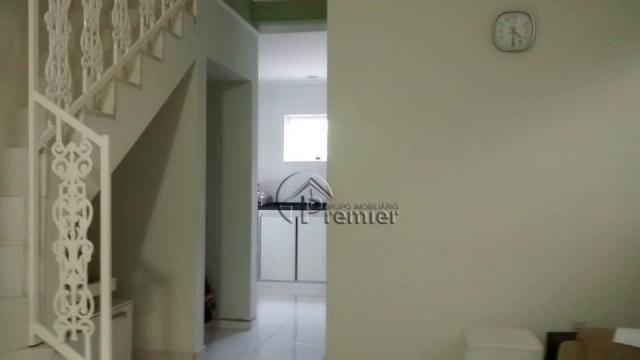 Sobrado com 2 dormitórios à venda, 150 m² por R$ 330.000 - Jardim São Francisco - Indaiatu - Foto 17