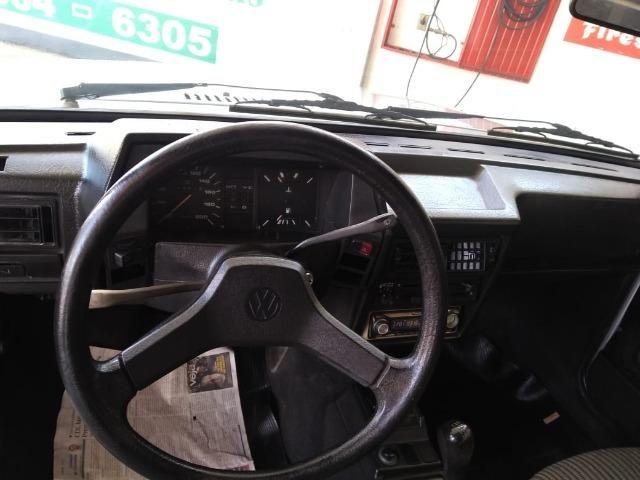 Vendo Parati CL Ano 89 Super Conservada Motor Ap 1.6 - Foto 4