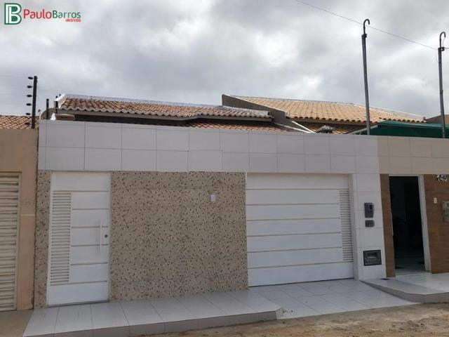 Excelente casa para vender no Bairro Monte Serrat - Foto 13