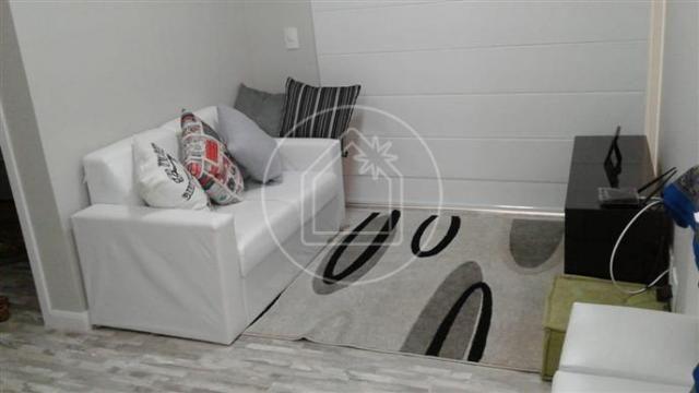 Apartamento para alugar com 1 dormitórios em Jardim ermida i, Jundiaí cod:852347 - Foto 9