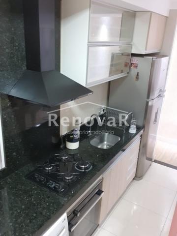Apartamento à venda com 3 dormitórios em Parque euclides miranda, Sumaré cod:490 - Foto 2