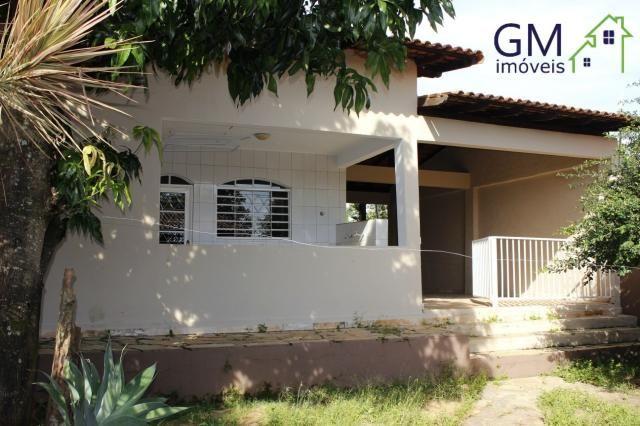 Casa a venda / condomínio residencial vivendas alvorada ii / 3 quartos / suíte / churrasqu - Foto 5