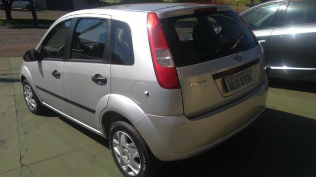 Fiesta 1.0 hatch, 4 portas, 2003, - Foto 2