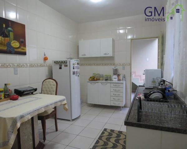 Casa a venda / condomínio fraternidade / 04 quartos / hidromassagem / setor habitacional c - Foto 11