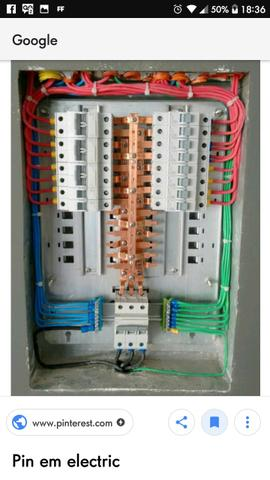 Eletricista24 horas Motorista particular e operator de empilhadeira - Foto 2