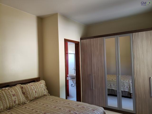Casa a venda / condomínio vivendas campestre / 3 suítes / edicula / laje / setor habitacio - Foto 13