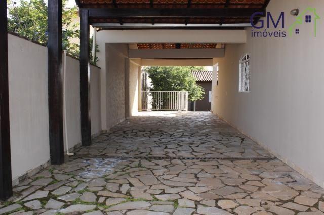 Casa a venda / condomínio residencial vivendas alvorada ii / 3 quartos / suíte / churrasqu - Foto 6
