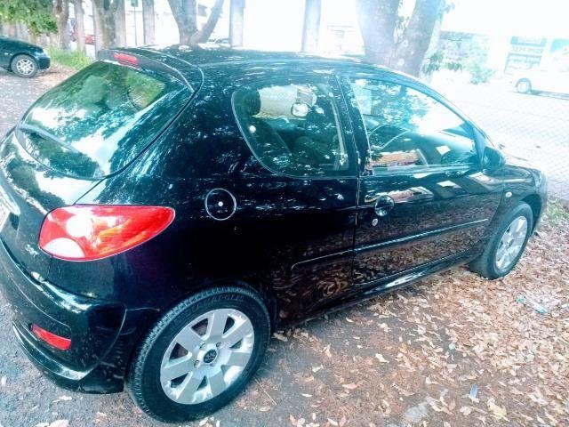 Ágio! Parcela de R$ 269! Peugeot 207 1.4 2012 completo!!! - Foto 9