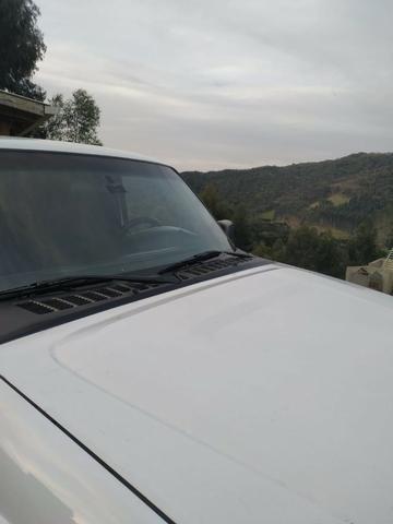 Ford Ranger 3.0 CB 4x4 2011