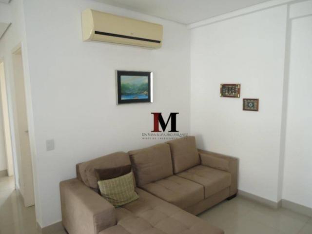 Alugamos apartamento mobiliado - Foto 11