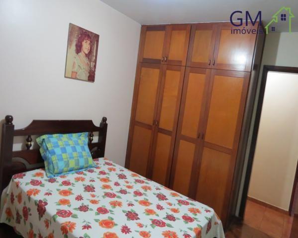 Casa a venda na quadra 04 / 3 quartos / sobradinho df / excelente localização / sobradinho - Foto 10