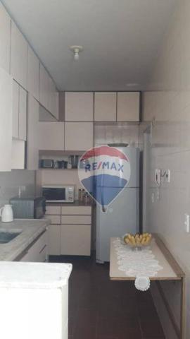 Apartamento com 2 dormitórios à venda, 75 m² por r$ 340.000,00 - tauá - rio de janeiro/rj - Foto 15