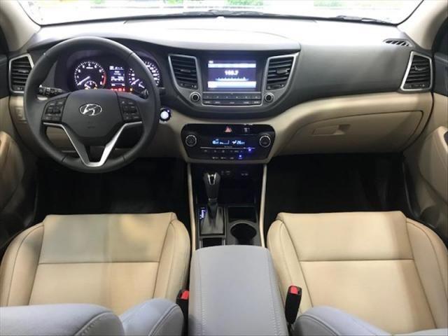 Hyundai Tucson 1.6 16v T-gdi Gls Ecoshift - Foto 4