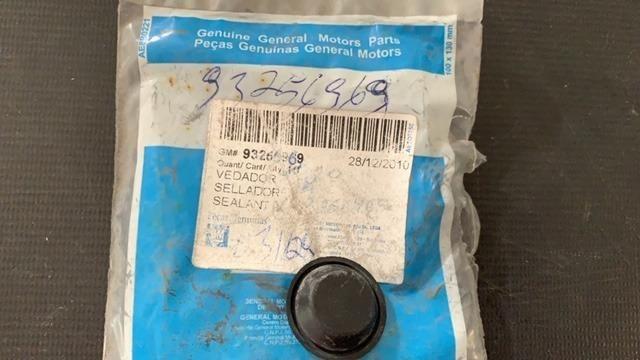 Vedador Selador Tampão 22 mm * GM