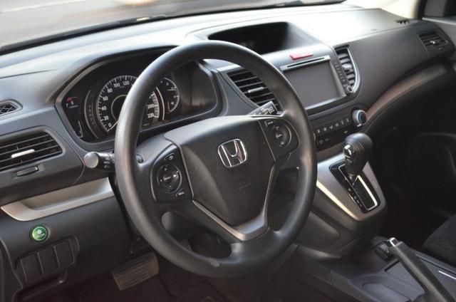 Honda CR-V LX 2.0 Automática - Único Dono - 76 Mil Km - Foto 11