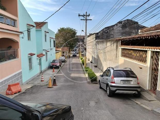 Casa de condomínio à venda com 4 dormitórios em Pilares, Rio de janeiro cod:859974 - Foto 3