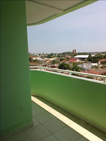 Apartamento residencial à venda, morada do sol, rio branco. - Foto 5