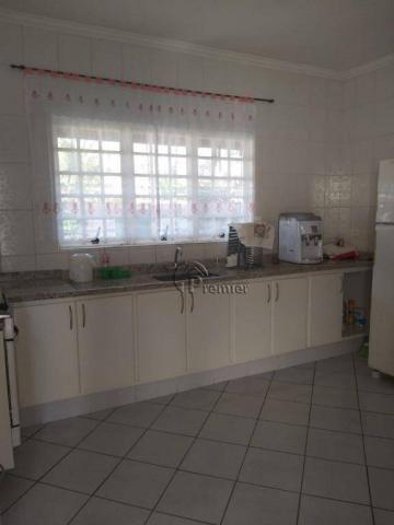 Casa com 2 dormitórios à venda, 160 m² por R$ 500.000 - Jardim Esplanada - Indaiatuba/SP - Foto 12