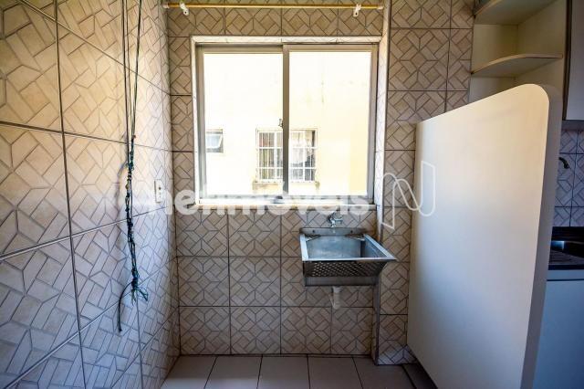 Apartamento para alugar com 3 dormitórios em Damas, Fortaleza cod:753797 - Foto 5