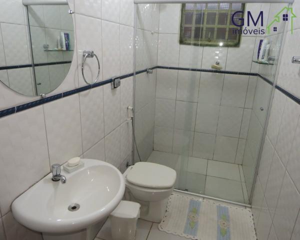 Casa a venda / condomínio fraternidade / 04 quartos / hidromassagem / setor habitacional c - Foto 10