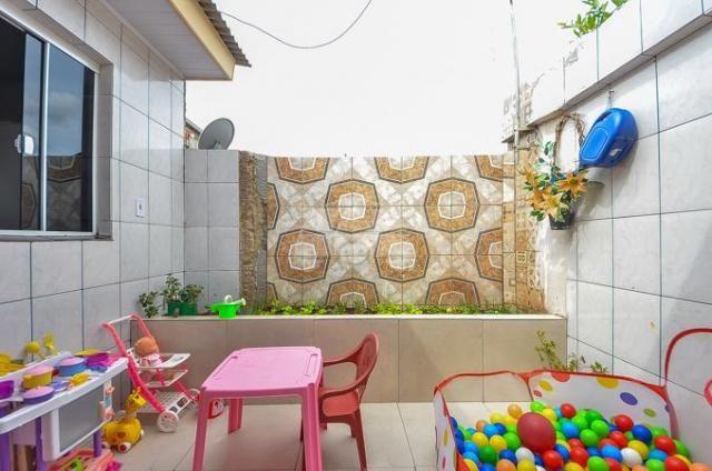 Casa à venda com 3 dormitórios em Umbará, Curitiba cod:153097 - Foto 10