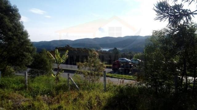 Chácara para venda em campina grande do sul, br 116 - Foto 2