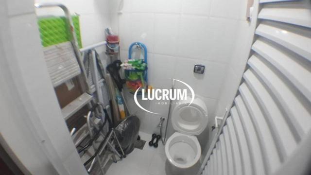 Apartamento com 2 quartos para alugar, 78 m² - lagoa - rio de janeiro/rj - Foto 16