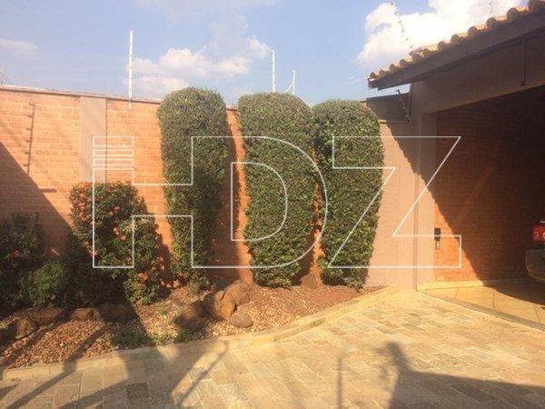 Casa à venda com 3 dormitórios em Jardim brasil (vila xavier), Araraquara cod:1706 - Foto 3