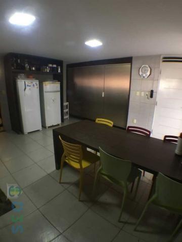 Apartamento em Tambaú, 4 Quartos - Foto 8
