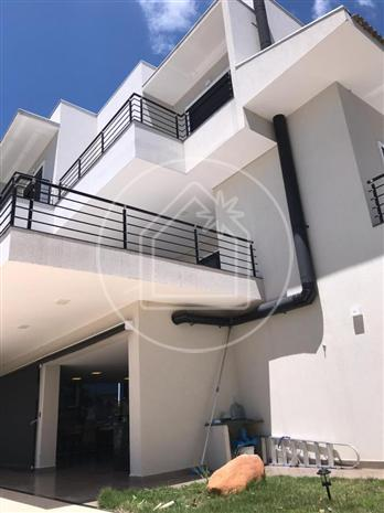 Casa de condomínio para alugar com 4 dormitórios em Medeiros, Jundiaí cod:851999 - Foto 14