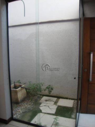 Sobrado com 2 dormitórios à venda, 112 m² por R$ 530.000,00 - Portal das Acácias - Indaiat - Foto 4