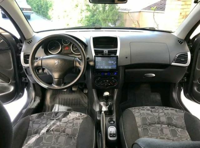 Peugeot 207 XR 1.4 - Foto 4