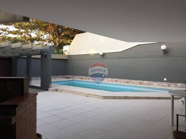 Rio mar - casa 4 quartos à venda, 394 m² por r$ 1.800.000 - barra da tijuca - rio de janei - Foto 6