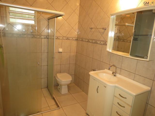 Casa a venda no condomínio morada da serra / 03 quartos / setor de mansões / churrasqueira - Foto 15