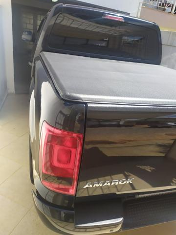 AMAROK S TDI 4x4 DIESEL - Foto 2