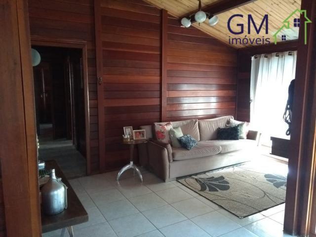 Casa a venda / 3 quartos / condomínio jardim europa i / grande colorado - Foto 6