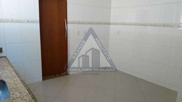 Apartamento à venda com 3 dormitórios em Freguesia, Rio de janeiro cod:GAAP30130 - Foto 11