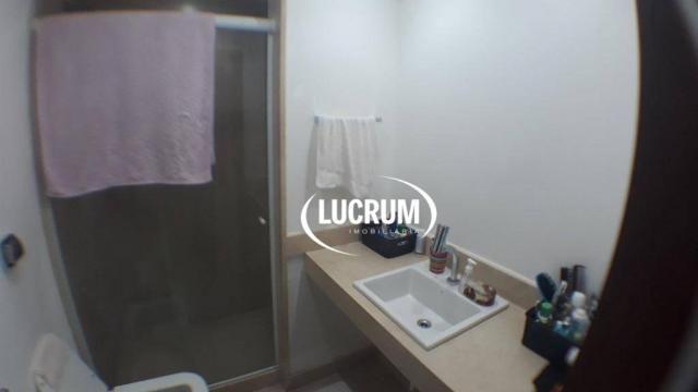 Apartamento com 2 quartos para alugar, 78 m² - lagoa - rio de janeiro/rj - Foto 7