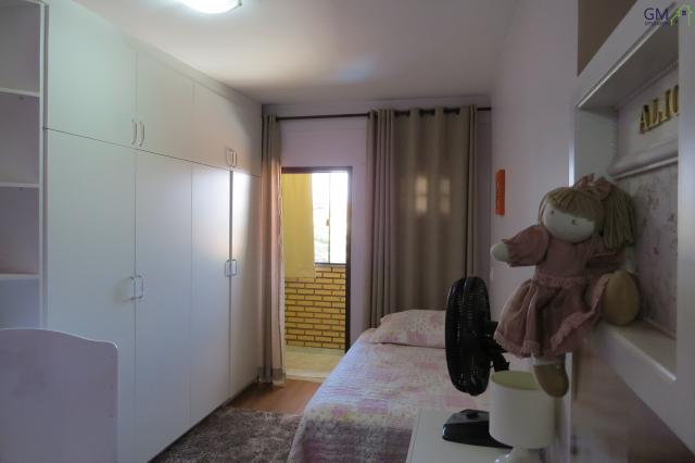 Casa a venda / condomínio vivendas friburgo / escriturado / 4 quartos / churrasqueira - Foto 17