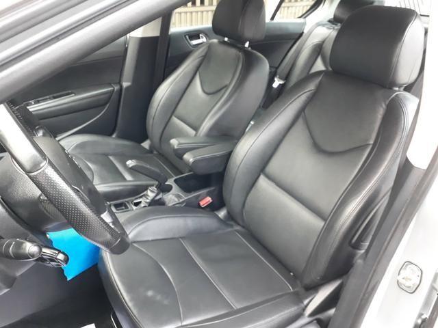 408 1.6 THP Motor BMW _ Carro Muito Novo - Foto 14