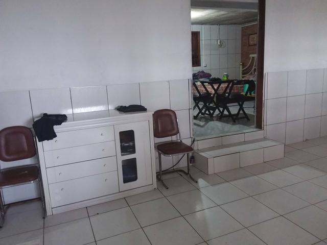 Depósito com escritório, cozinha, garagem e banheiro - Foto 7
