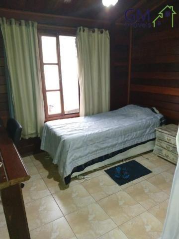 Casa a venda / 3 quartos / condomínio jardim europa i / grande colorado - Foto 11